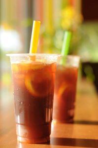 Hong Kong Ice Tea