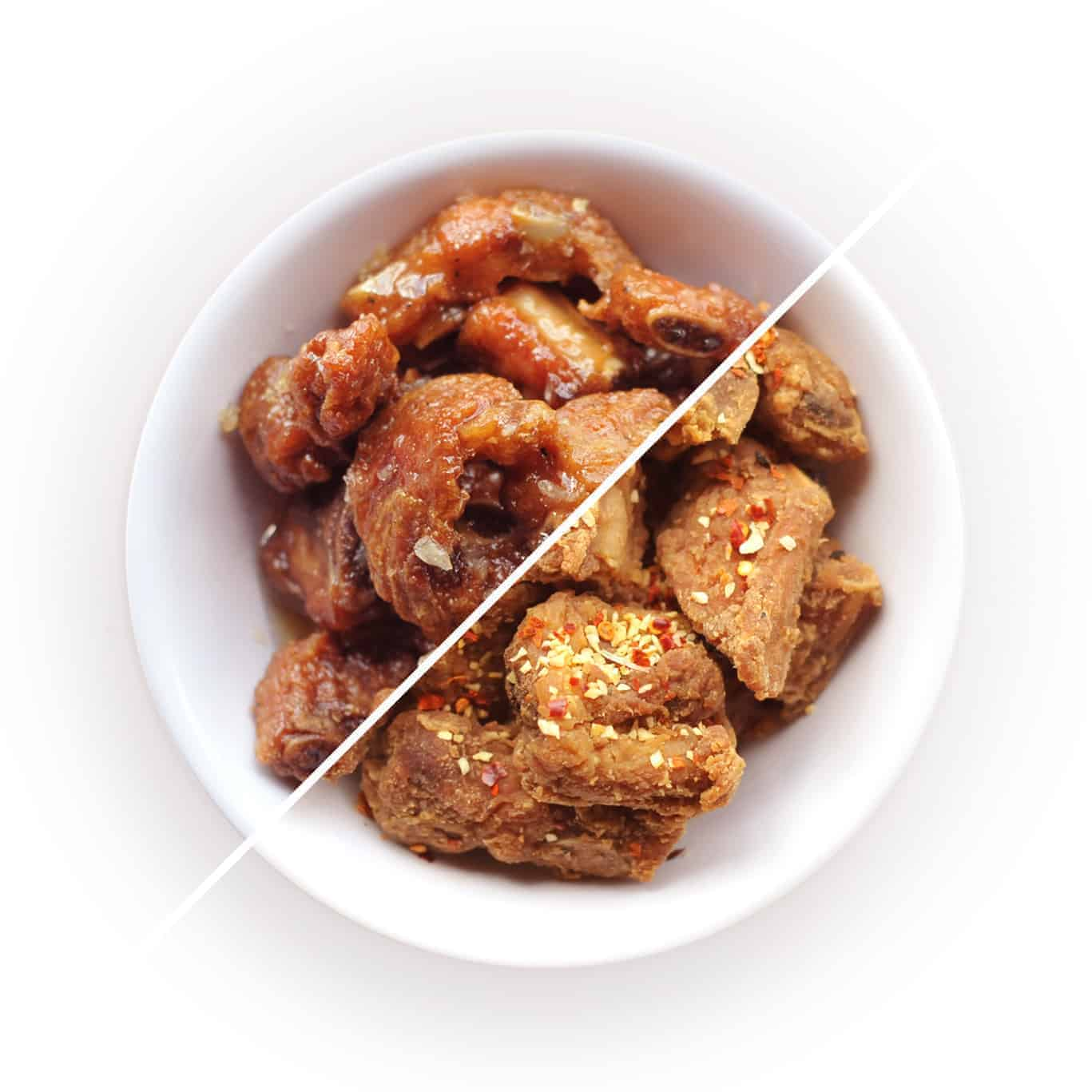 BBQ Pork Appetizer