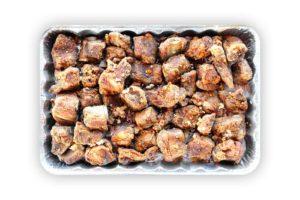 Catering Filipino Spicy Garlic Ribs