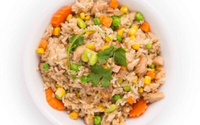 Rice – 8 Great Reasons To Increase Your Rice Consumption