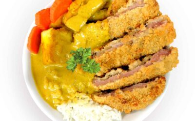 All You Need To Know About Japanese Pork Katsu Curry