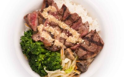 The Delicacy Of Japanese NY Steak – Recipes and More