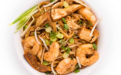 Awesome Benefits of Eating Noodle Bowls