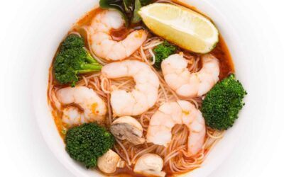 A Guide to Tom Yum Soup