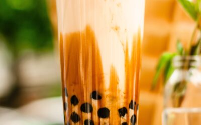 5 Times You Need Bubble Tea The Most – What to Know