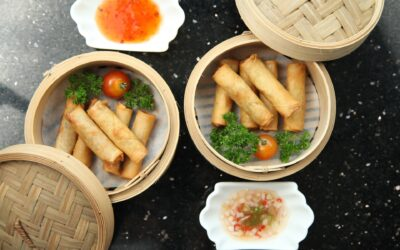 3 Interesting Facts You Might Not Know About Spring Rolls