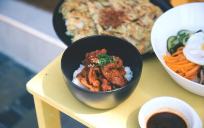 4 Reasons Why Asian Food Is the Best In Class