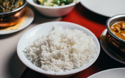 The 7 Reasons Rice is One of the Most Important Foods