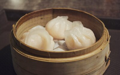 The Rich History of Chinese Dumplings