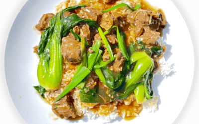 10 of Our Favorite Dishes From Hong Kong
