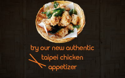Why You Should Consider Eating Taipei Chicken